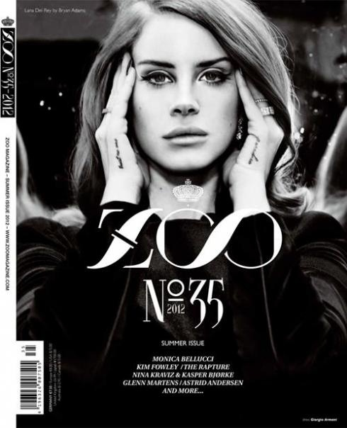 Zoo Mag!