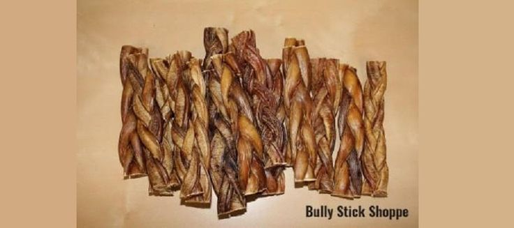 We sell bully sticks that are made from 100% USA beef.  https://usamadebullysticksstore.wordpress.com/