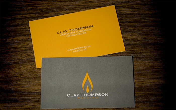 1000 images about graphic arts on pinterest business for Welding business card ideas