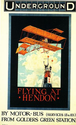 Hendon | Flickr - Photo Sharing!