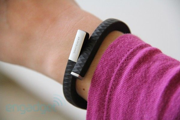 UP Wristband by Jawbone - $129