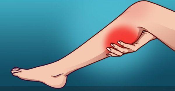 Πώς να θεραπεύσετε και να παρεμποδίσετε τις κράμπες στα πόδια όταν κοιμάστε το βράδυ