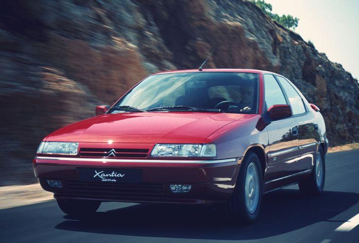 Citroën Xantia Activa V6 (1994)
