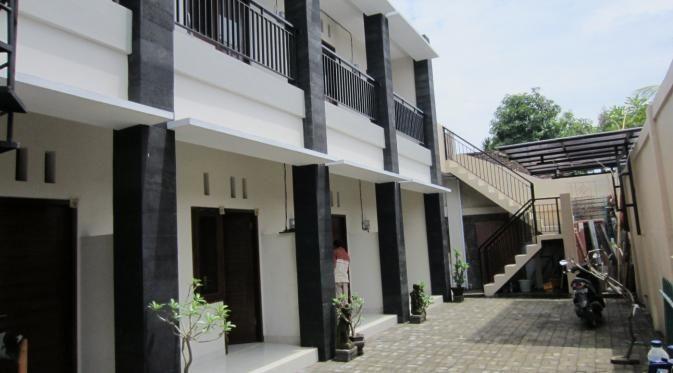 Investasi Rumah Kos Dengan Cara Pintar Gan!