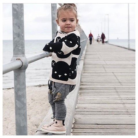 25% Off storewide has been extended until Wednesday! Use code: stylishkids at cart. Free Shipping on orders over $100. Includes the gorgeous Huxbaby range! How awesome is this jumper!  Afterpay and ZipPay available Shop Now: www.minimacko.com.au : @the_smithaloskis  #stylishkidsmum