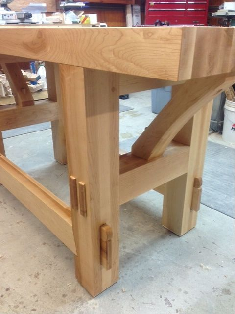 107 Best Roubo Bench Images On Pinterest Woodworking