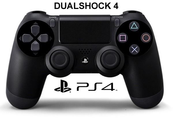 DUALSHOCK 4 el Joystick para Playstation 4    http://www.magazinegames.com/dualshock-4-el-joystick-playstation4-ps4/