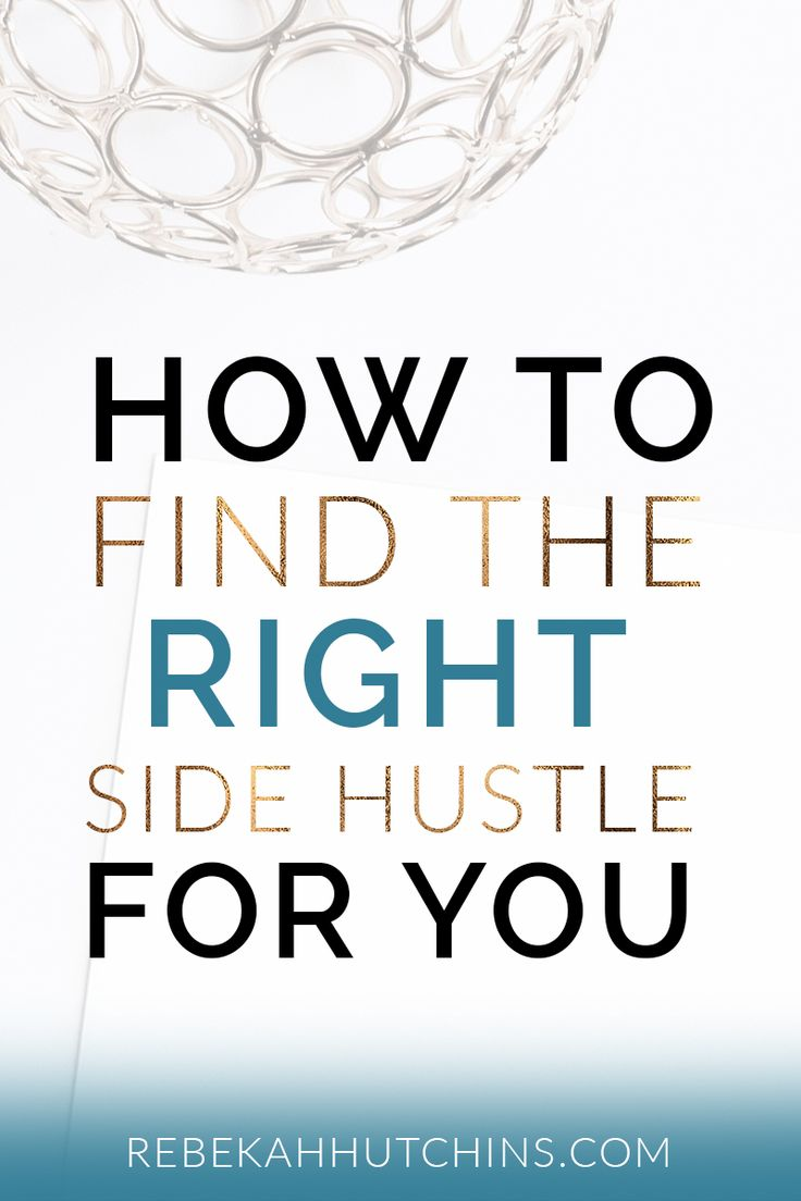 Want to make money online? Check out these 3 side hustle ideas you can start at home. From creating passive income with affiliate marketing to freelance writing, there are lots of different things you can do to help pay the bills and knock out debt. Click through for ideas you can try out today!