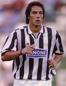 Paulo Sousa - Juventus