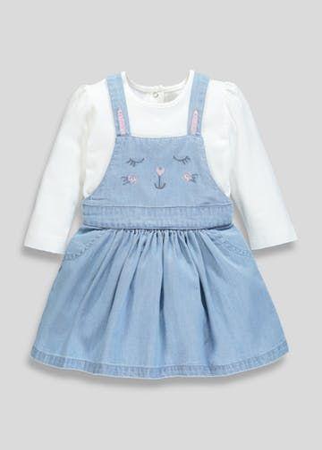 0f6727625 Baby Girls Clothing - Newborn & Tiny Baby Girl, Page 3   Baby ...