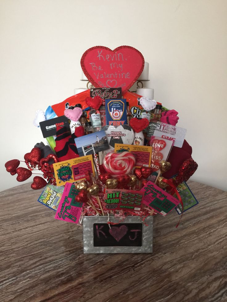 Boyfriend Valentines Day Present Perfect Valentineus Gift Birthday Anniversary For