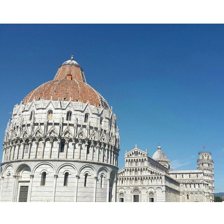 İtaly~Pisa