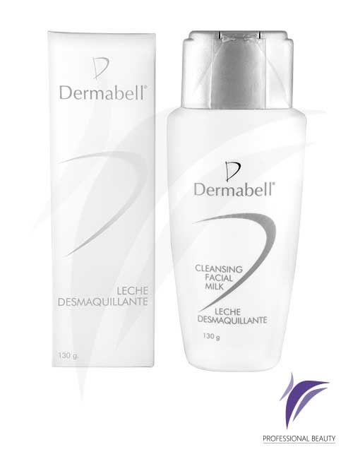 Leche Desmaquillante 130g: Emulsión fluida con aceite de semillas de uva y almendras que limpia la piel aportando suavidad, tonificación y flexibilidad. Ideal para pieles Normales y Secas.