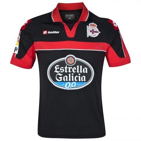 Deportivo de la Coruña 2012/13 Away Camiseta futbol [349] - €16.87 : Camisetas de futbol baratas online!