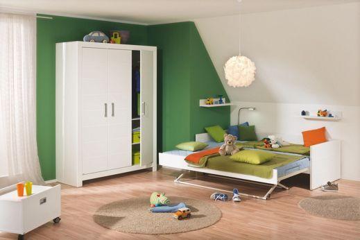 110 besten kinder und jugendzimmer bilder auf pinterest for Jugendzimmer ausziehbett