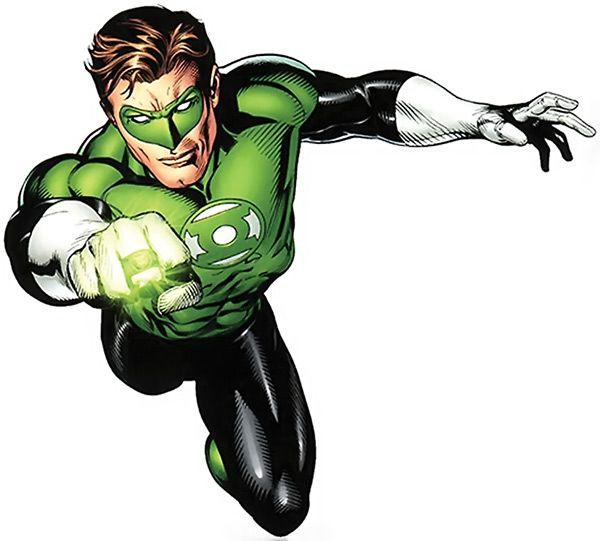 green lantern comic - Google Search