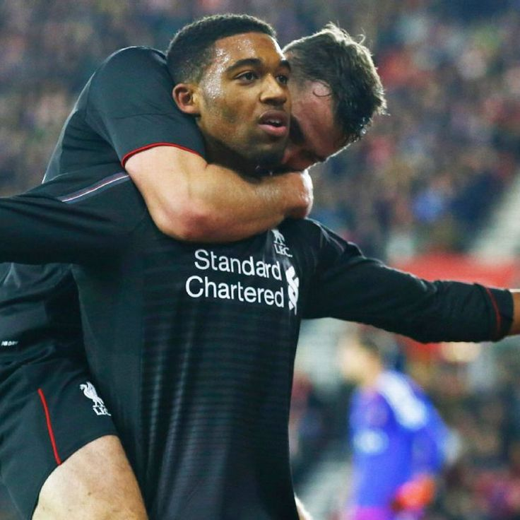 Jordon Ibe completes move from Liverpool to Bournemouth