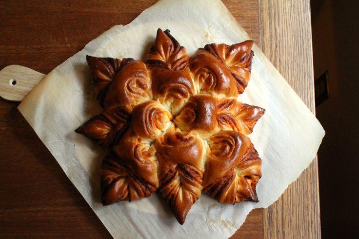 Daring Bakers: Beautiful Bread