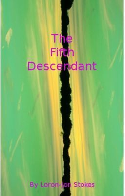 """""""The Fifth Descendant by Loron-Jon Stokes (Chapter 3)"""" by CerebrlMarmlade - """"…"""""""