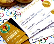 Olympic theme party