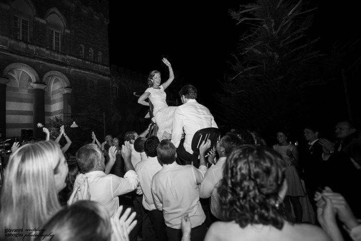 a+p | destination wedding  jewish wedding | horah dance www.giovannivanoglio.it