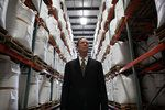 Organic Food Purists Worry About Big Companies' Influence