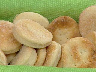 Bizcochitos de grasa  Utilisima.com