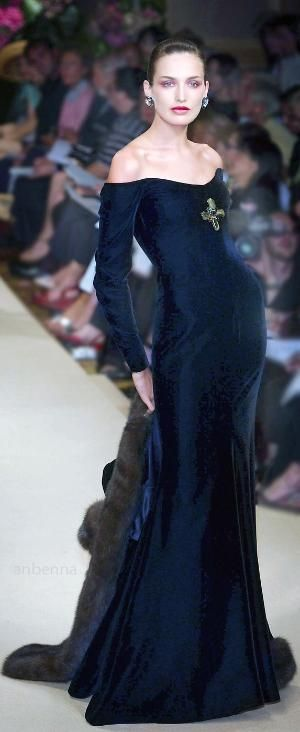 Yves Saint Laurent by tiquis-miquis