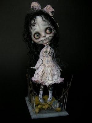 doll, by Julien Martinez