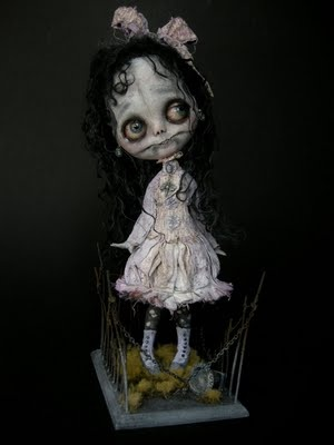doll, by Julien Martinez                                                                                                                                                                                 Plus