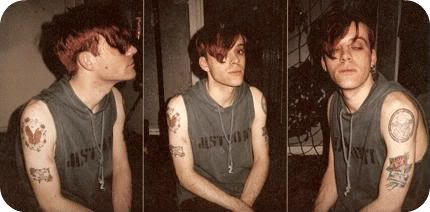 Richeys tattoo's - Forever Delayed - The Independent Manics Forum