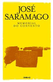 Memorial do Convento José Saramago