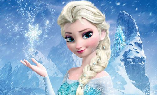 TV4 FROZEN Elokuva Disney 4.6.2016...  Jotkut ovat tulkinneet Elsan esittämän Let It Go -tunnuskappaleen kaapista tulemiseksi. KATSOIN&Tykkäsin. HYMY
