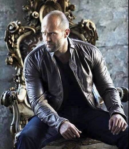 Game of Thrones Statham style