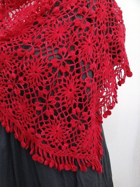 Crochet Stitches Ravelry : ... Crochet Patterns I Love on Pinterest Summer wraps, Stitches and