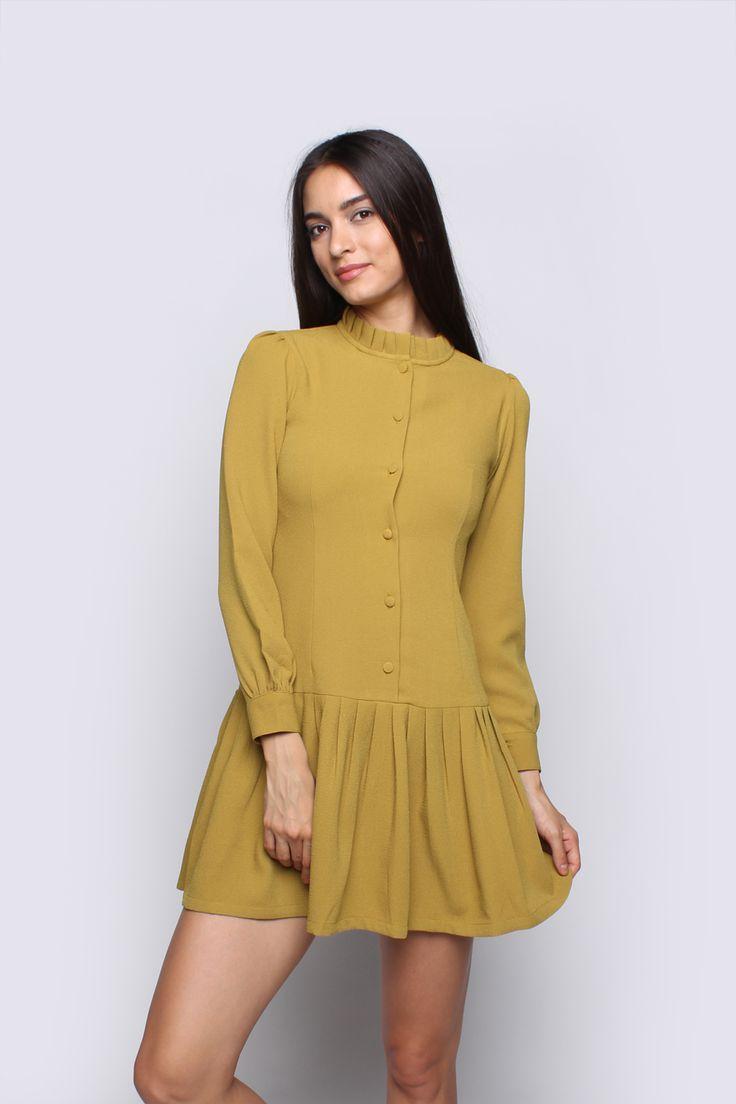 AYANNA Mustard | Rp 212.500