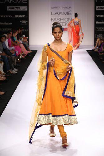 beautiful yellow salwar #indian #fashion