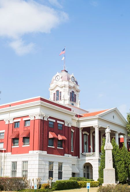 Hometown: Searching for Solace in Searcy – Arkansas Life