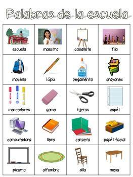 Van de materialen die je in een klaslokaal tegenkomt, kom je ook veel tegen in de ruimte waar jullie 'kliederen'. Benoem deze materialen in verschillende talen en leer deze aan de bezoekers. Of kies ervoor om in verschillende hoeken verschillende talen te spreken. In de ene hoek Spaans, in een andere Engels of Chinees of een taal die bij jullie doelgroep past.