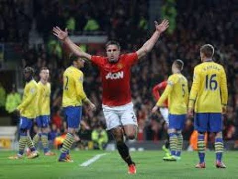 Alexis Sanchez situation at Arsenal similar to Robin van Persie going to Man Utd - Hislop