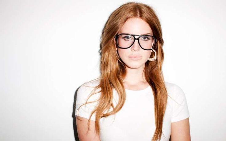 Make up per chi porta gli occhiali - Mascara e eyeliner nero