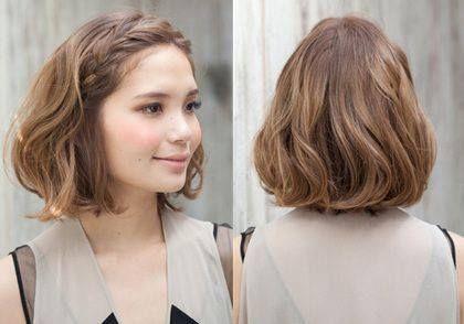 Short hair2