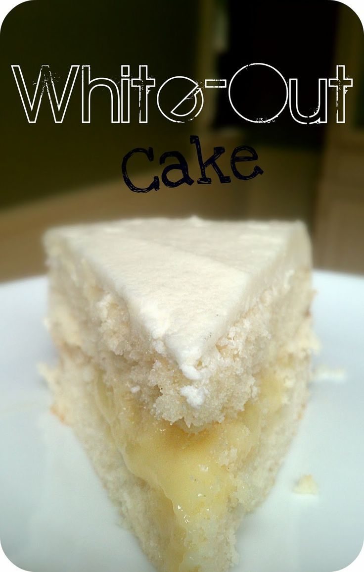 122 best White cake buscando la receta perfecta images on ...