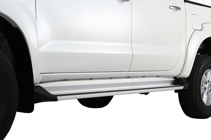 Hilux double cabin V diesel Exterior 3