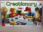 NIB Lego Creationary Game 3844 Sealed in original Plastic.
