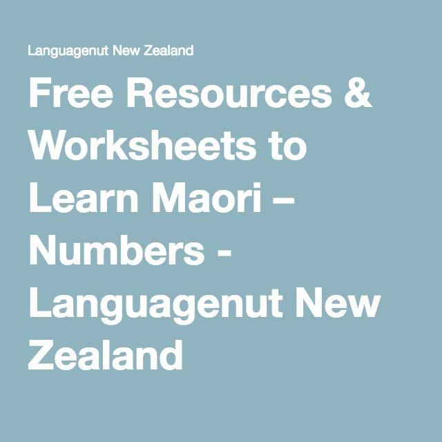Te Pūmanawa - Learn Maori - Apps on Google Play