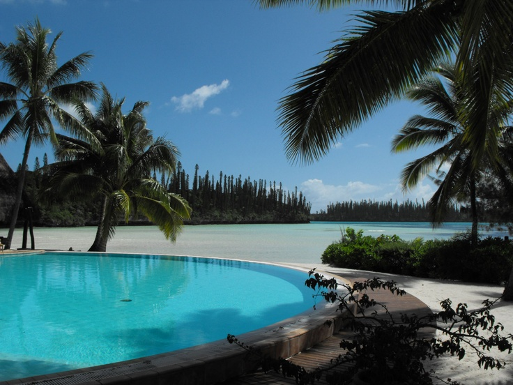 Ile Des Pins (Isle of Pines), New Caledonia - Charlotte L