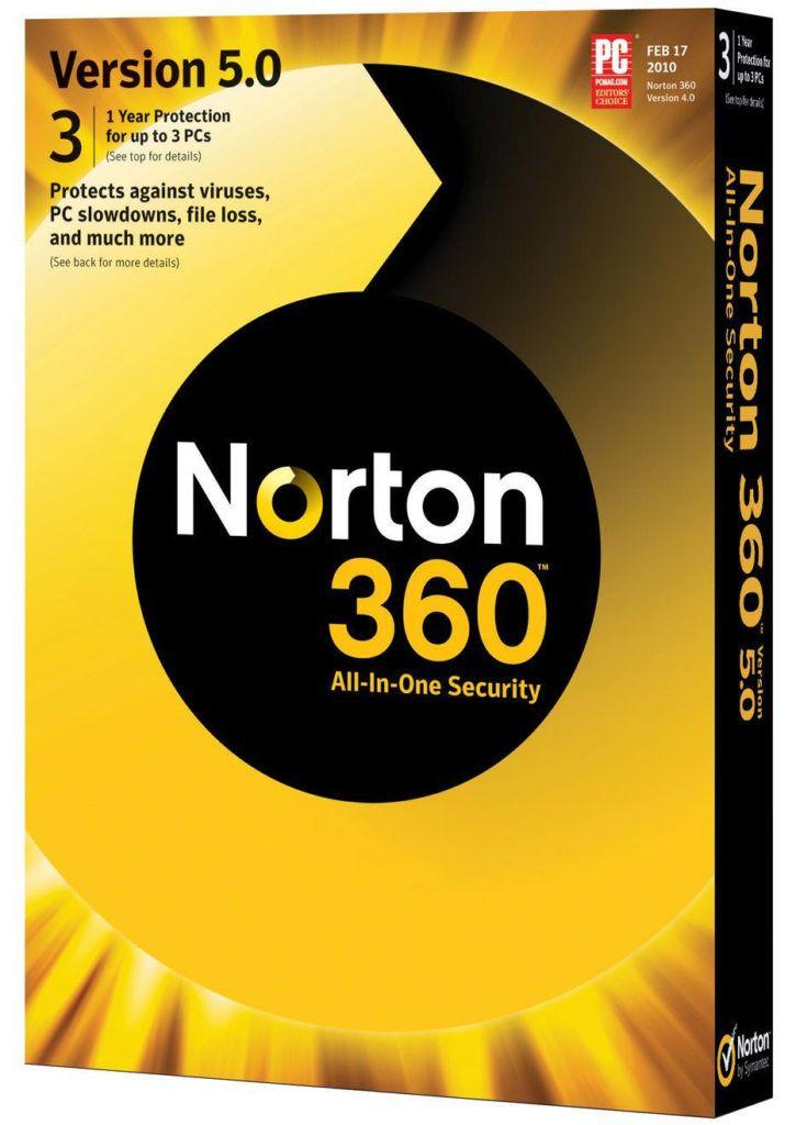 Norton 360 Antivirus Download For Pc