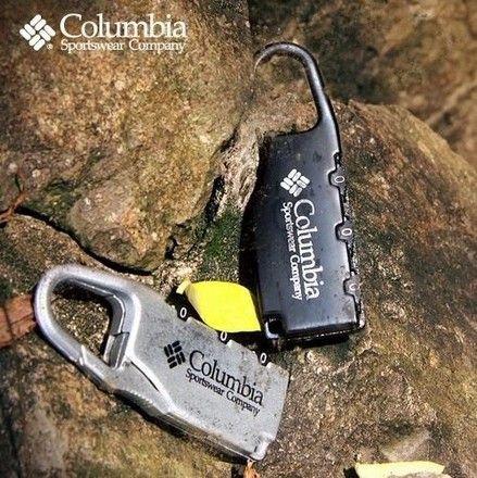 Gratis pengiriman Paduan Kombinasi Nomor Kode Kunci Gembok Bagasi untuk Ritsleting Tas Ransel Tas Laci Kabinet