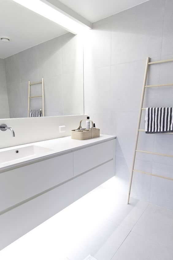 Bathrooms | New Ideas: